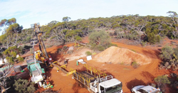 Legend heralds promising Fraser Range nickel-copper results