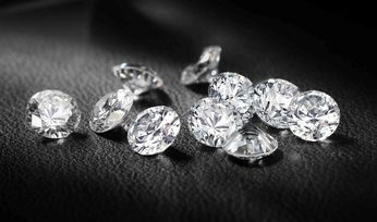 Can diamonds be Anglo's best friend?