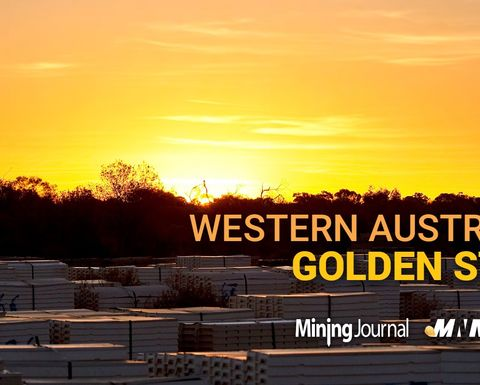 WA gold funding approaches A$400M in 2020