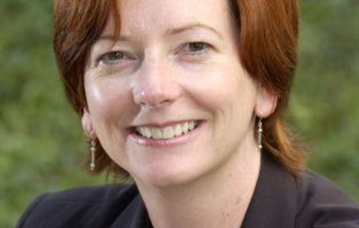Gillard makes MRRT guarantee