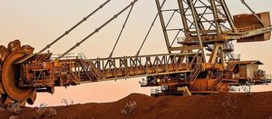 Iron ore price could be in for drastic fall: WoodMac