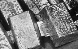 'Forgotten' metals may take off