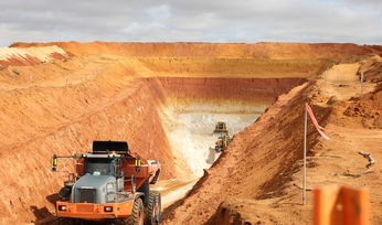 $6M boost for uranium play
