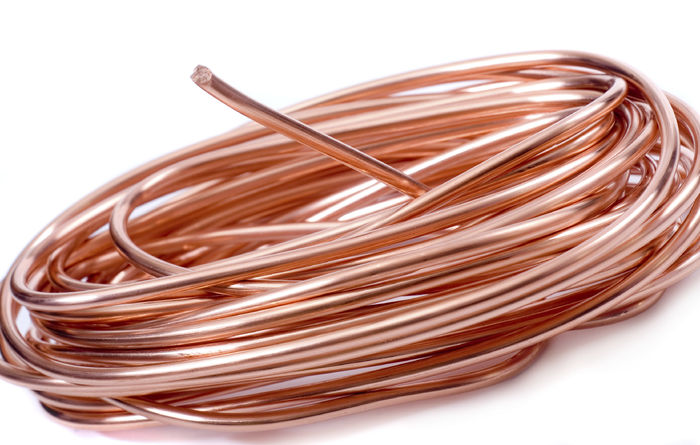 Balance to return to copper market this year