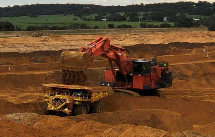 Image becomes a mineral sands producer