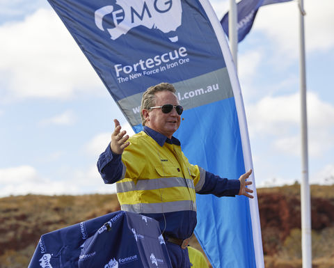 FMG in PNG hydropower deal