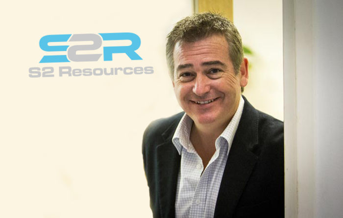 S2 invests in Todd River