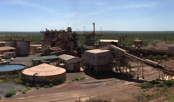 Northern Star restructures Tanami JV