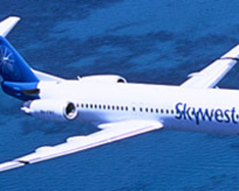 Skywest wins Rio contract