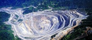 RTG claims landowner support in copper giant