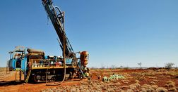 Exploration continues to rise in Australia