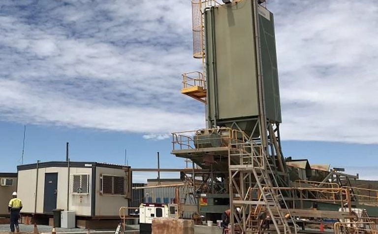 First Pilgangoora lithium concentrate due before end of June