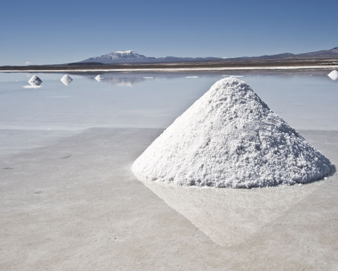 Lithium price weakness forecast by Moody's