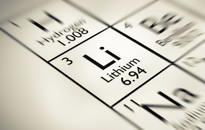 No lull in lithium