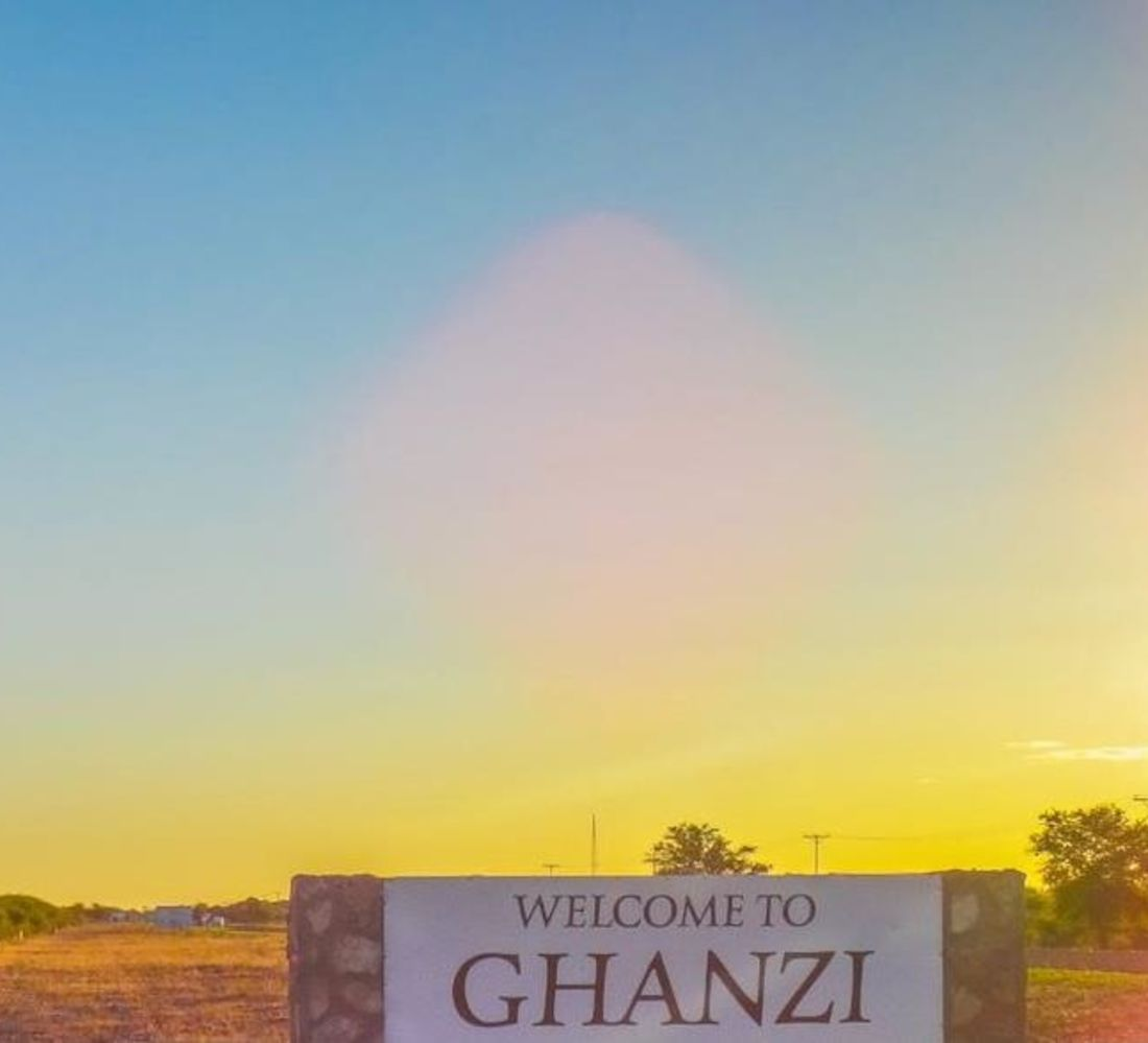 esources is developing the 3 copper project near hanzi in otswana