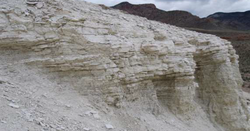 Global Geoscience picks Rhyolite Ridge pathway