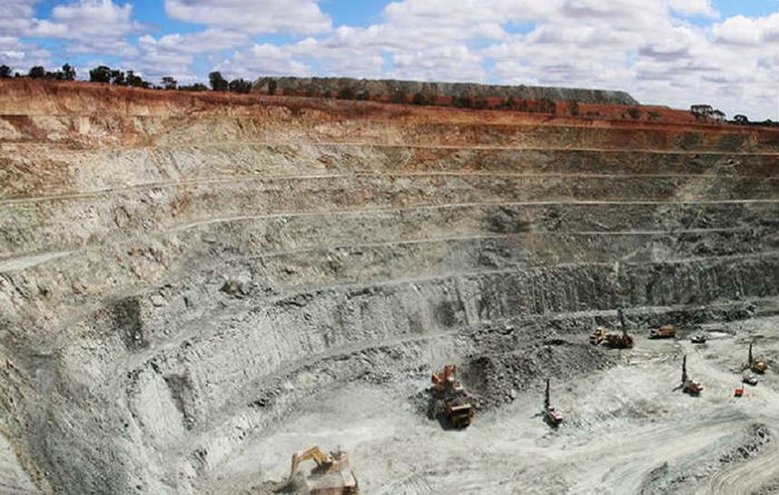 Mining Briefs: Southern, Core and more
