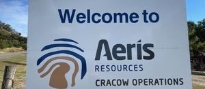 Mining Briefs: Aeris, Sheffield and more