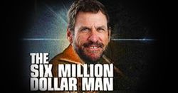Mike Young, six million dollar man