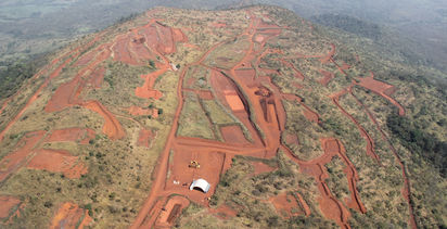 Rio Tinto's new Simandou reality
