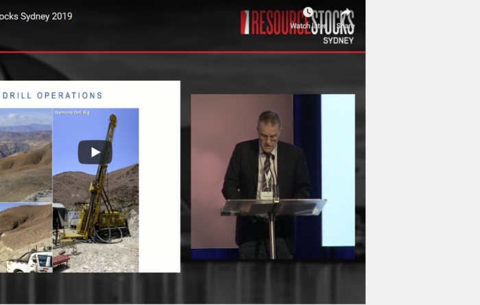 ResourceStocks 2019 video presentation: Ausqest