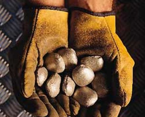 Nickel stocks boosted