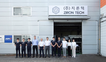 ASM buys out ZironTech