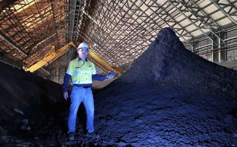 Interest shown in base metal miners