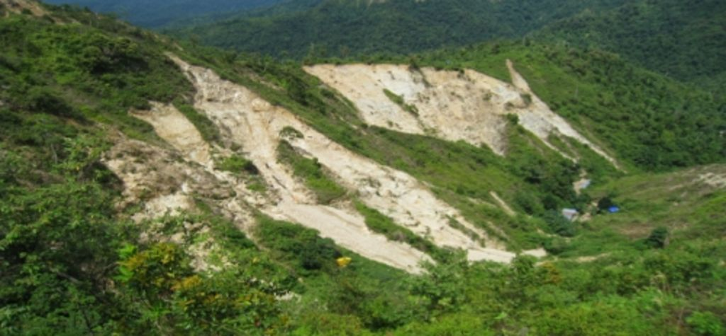 Attractive looking gold project set to re-emerge with Lion