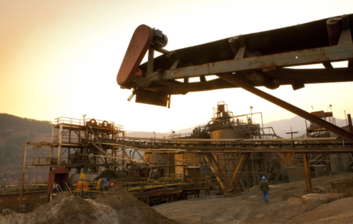 Theta buys Glencore kit from Rustenburg