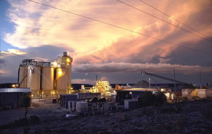 Rumours of Agnew's demise have been exaggerated: Gold Fields
