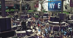 Wall Street partially rebounds