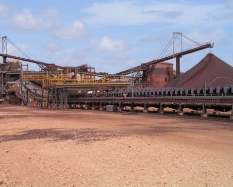 Record-setting year for BHP