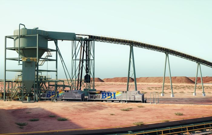 BBI Group - Page 1 | MiningNews