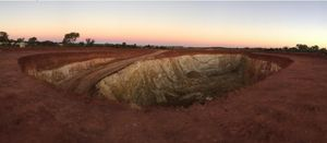 Kin finds kinship with Sprott