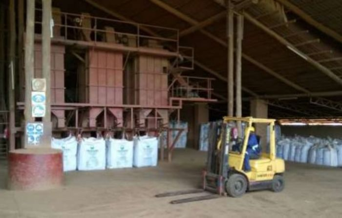 Fotios-backed firm to sell vermiculite mine
