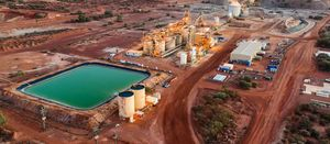 Westgold halted over mine death