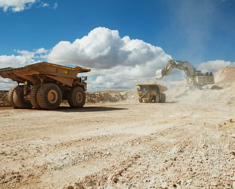 Mining capex still cautious, but for how much longer?