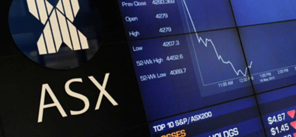 Positive leads for ASX