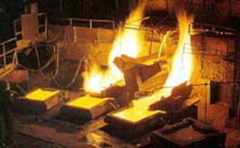 Independent base metal producers targeted