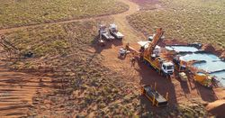 Newcrest unveils maiden Havieron resource