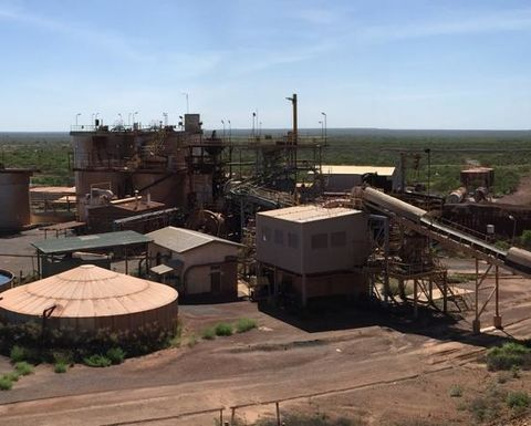 Northern Star to boost Central Tanami ownership