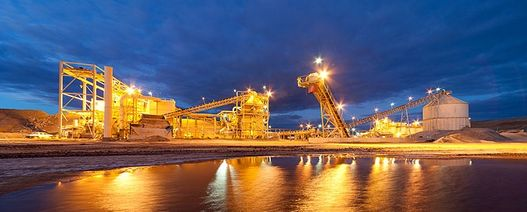 Soft end to ASX mining week