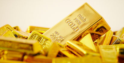 Has the gold price overshot?