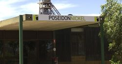 Poseidon gets takeover proposal
