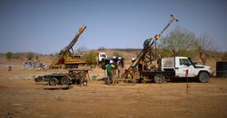 Mining Briefs: West African, Predictive and more