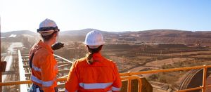BHP added 5000 jobs in Australia in FY20