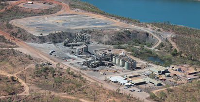 Kirkland Lake formally suspends NT ops