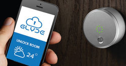 GLYDE - Functional Access Control IoT