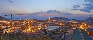 AngloGold boosts growth spend
